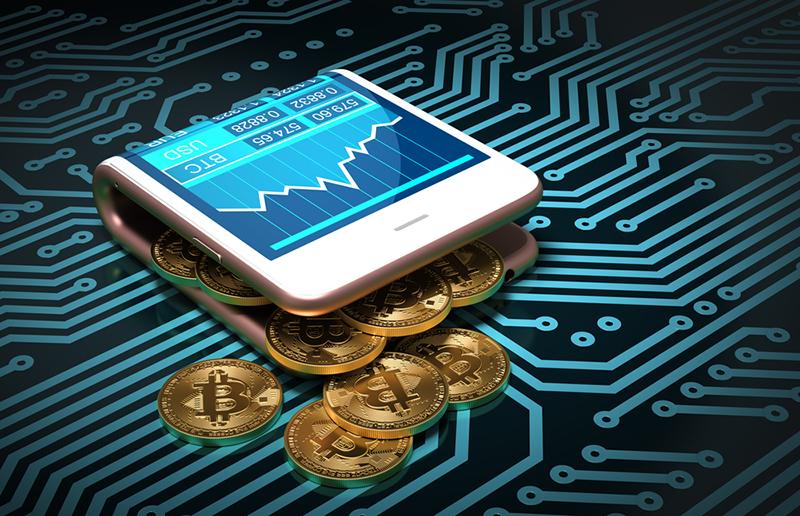 заработок в интернете с телефона биткоинов
